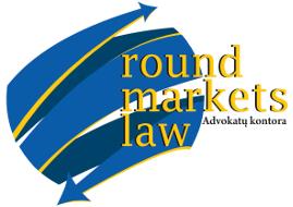 round markets law – Advokatų kontora